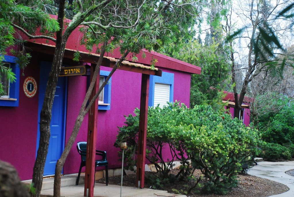 Mizra Guest House, Kibbutz Mizra Image 0