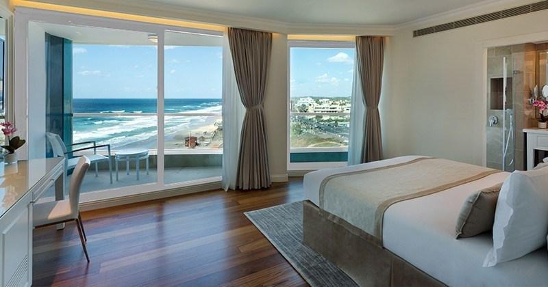 Okeanos Suites Herzliya Hotel By Herbert Samuel Image 7