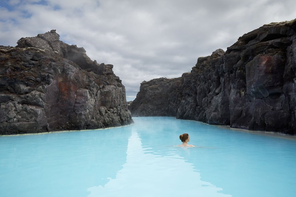 The Retreat At Blue Lagoon Iceland Image 12
