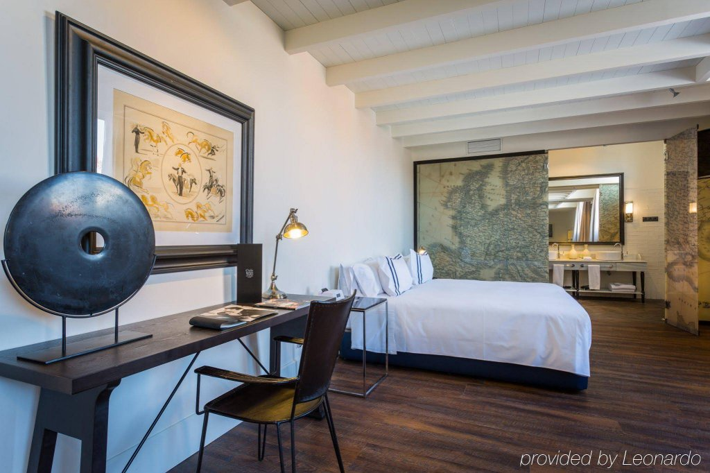Only You Boutique Hotel Image 3