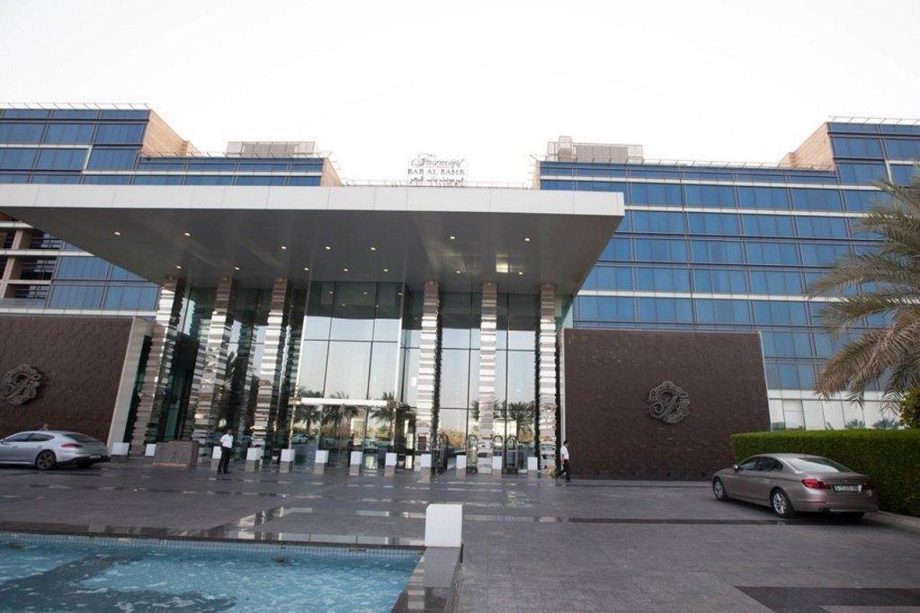Fairmont Bab Al Bahr Image 41
