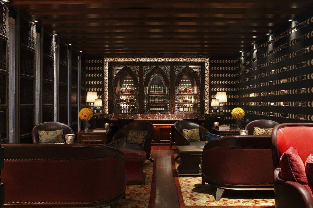 The Leela Ambience Hotel & Residences, Gurugram Image 3