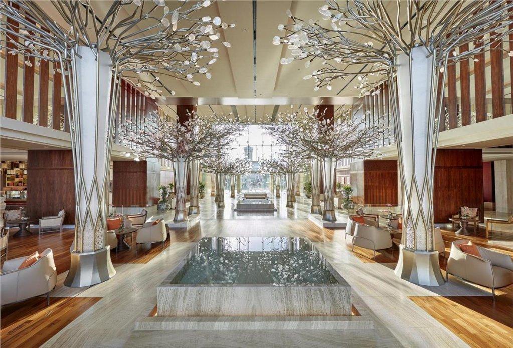 Mandarin Oriental Jumeira, Dubai Image 42
