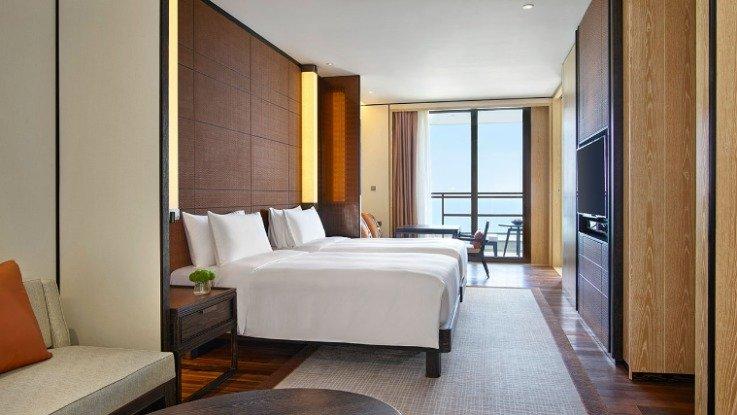 Park Hyatt Sanya Sunny Bay Resort Image 1