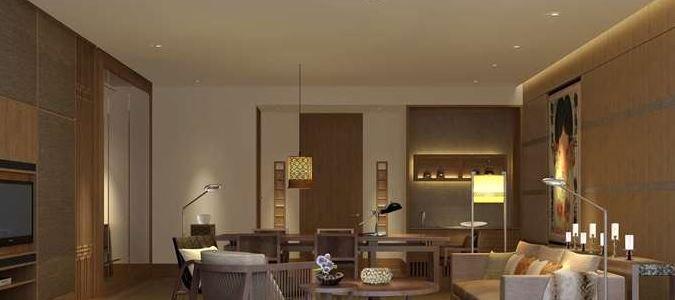 Park Hyatt Sanya Sunny Bay Resort Image 8