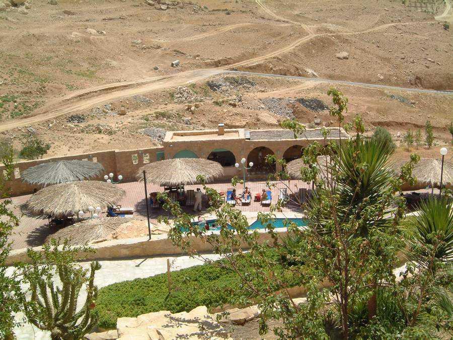 Hayat Zaman Hotel & Resort Image 7