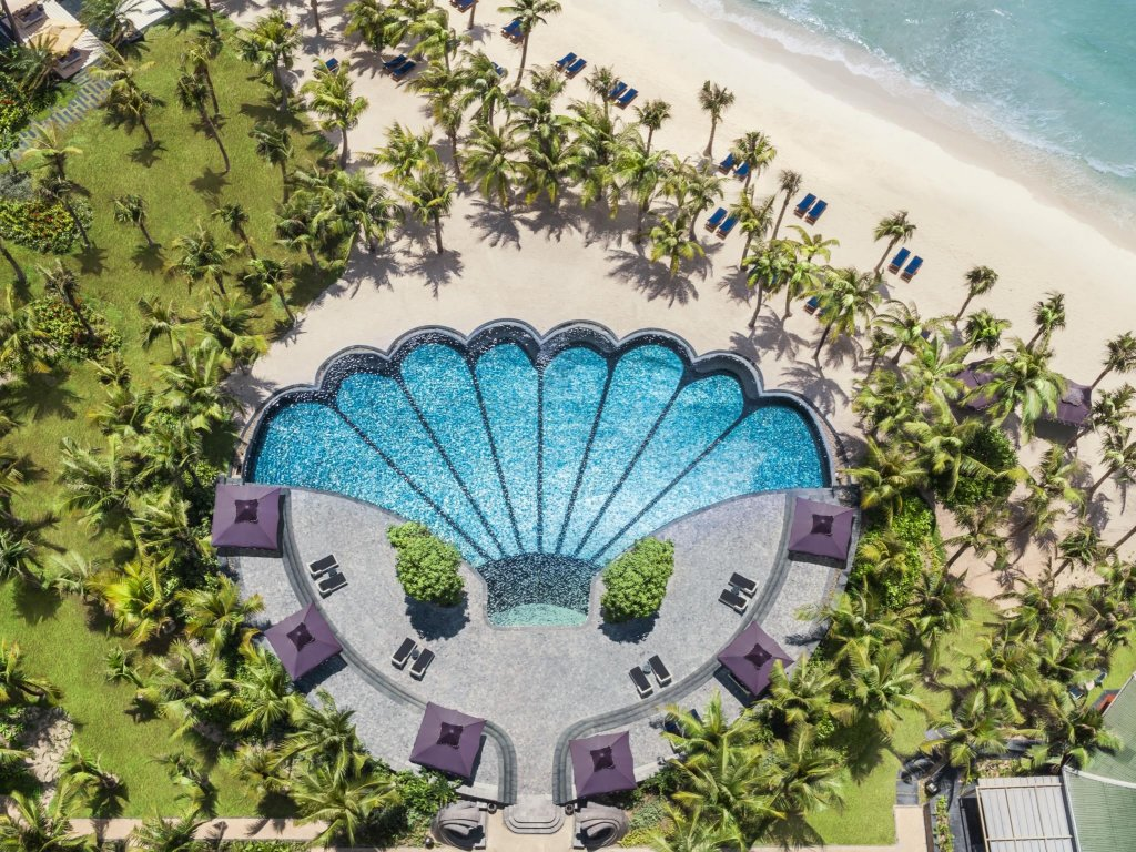 Jw Marriott Phu Quoc Emerald Bay Resort & Spa Image 1