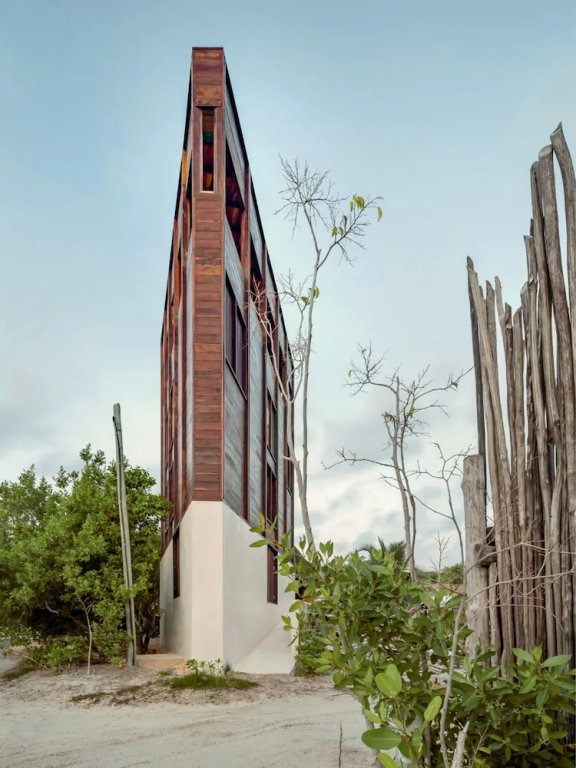 Punta Caliza, Isla Holbox Image 31