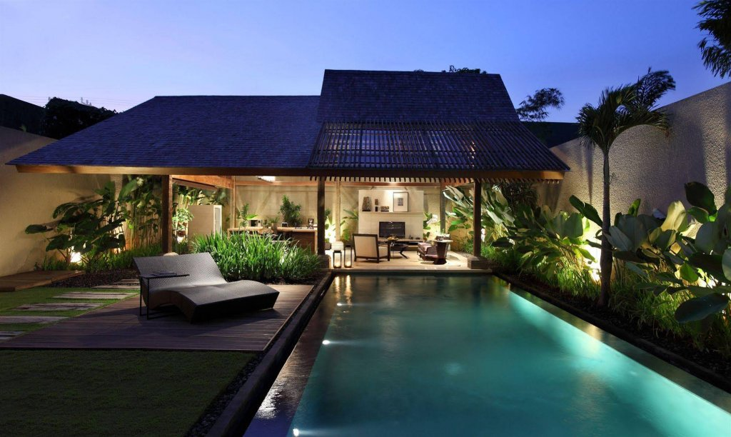 Ametis Villa Bali Image 1
