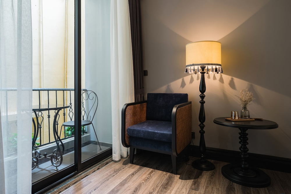 Solaria Hotel, Hanoi Image 34