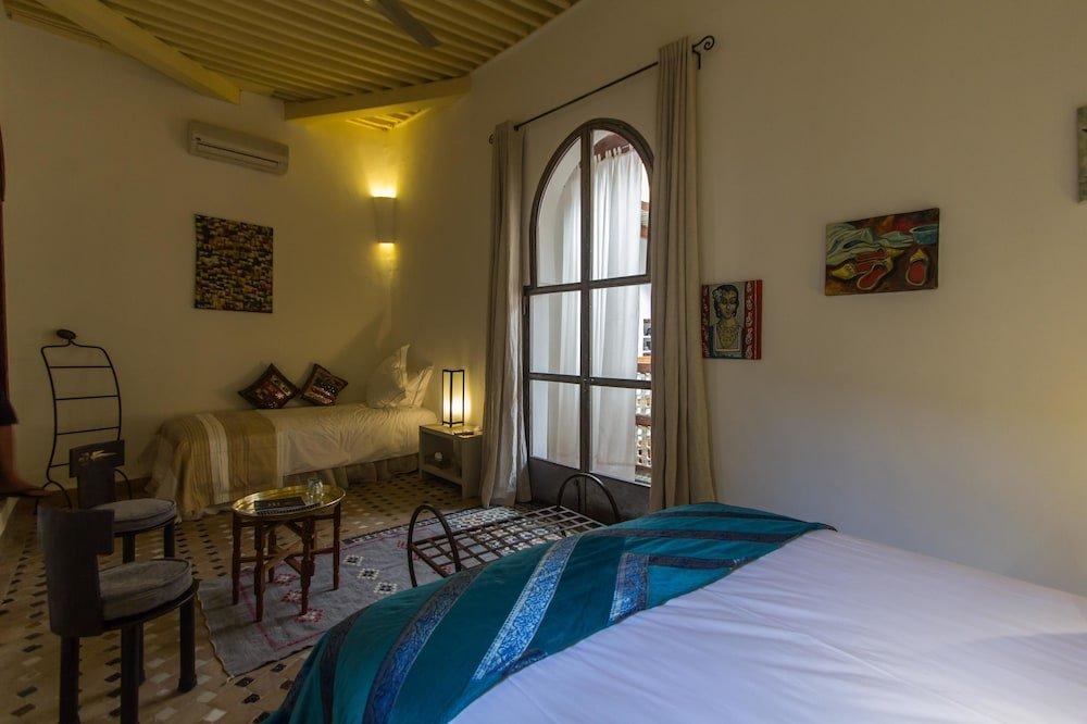 Riad Laaroussa- Hotel & Spa Image 6