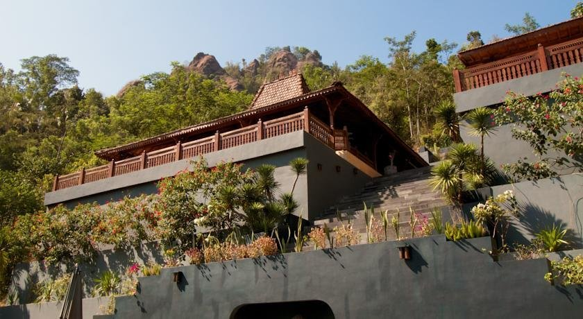 Villa Borobudur Resort Image 32