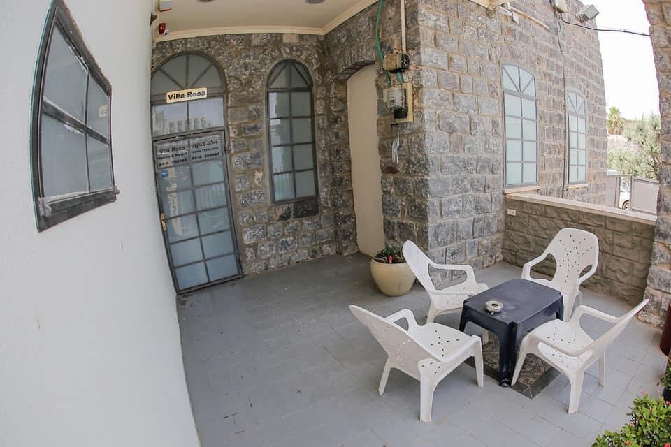 Villa Roca, Tiberias Image 0