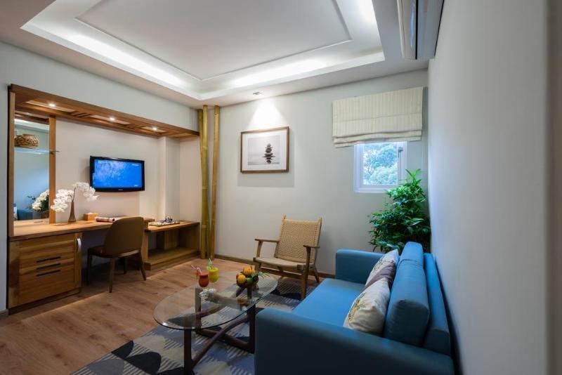 Silverland Yen Hotel, Ho Chi Minh City Image 8