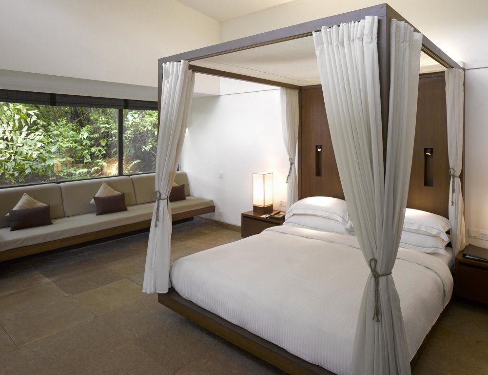 Hilton Shillim Estate Retreat & Spa Image 1