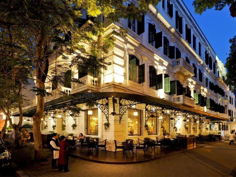 Sofitel Legend Metropole Hanoi Image 37