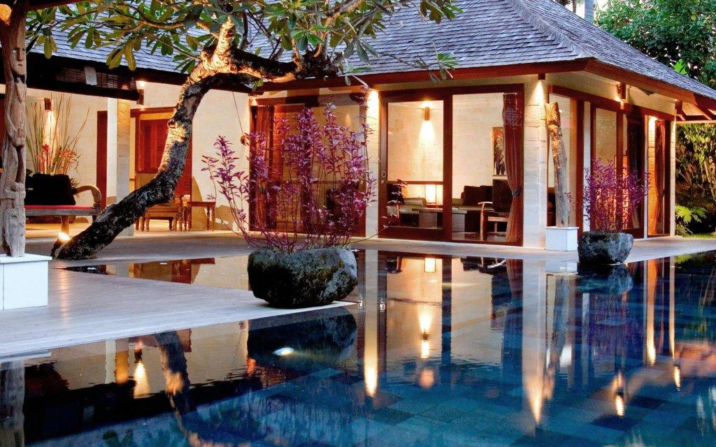 Jamahal Private Resort & Spa Image 1