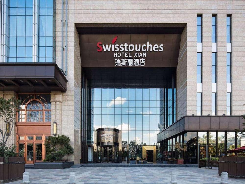 Swisstouches Hotel Xian Image 0
