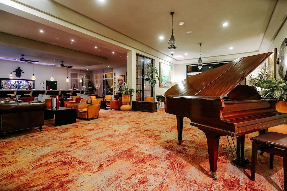 Tikida Golf Palace - Relais & Chateaux Image 29