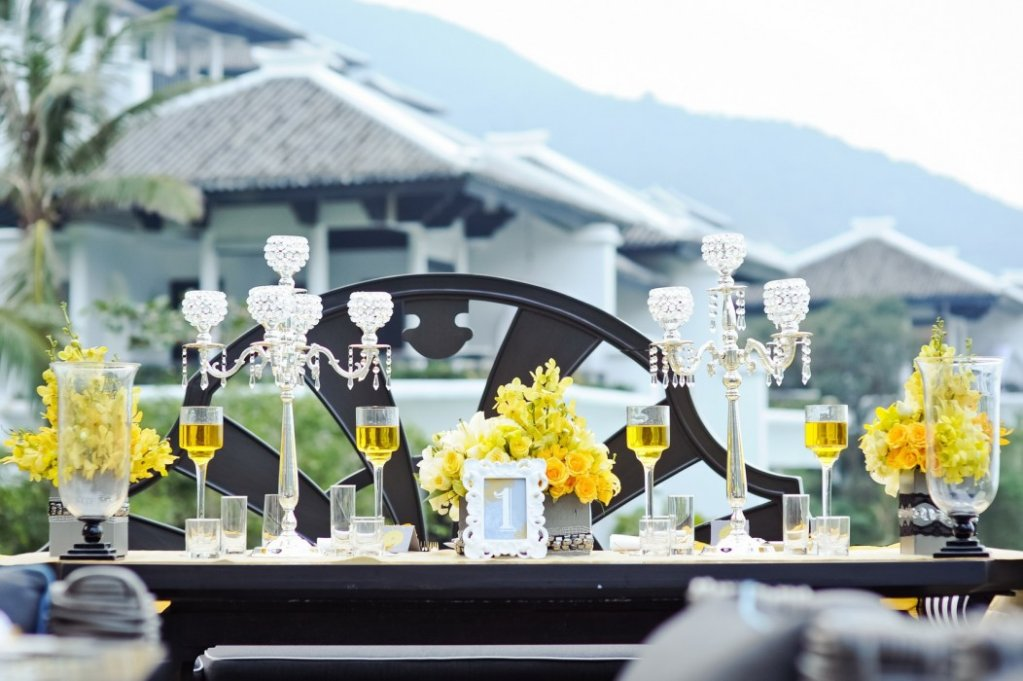 Intercontinental Da Nang Sun Peninsula Resort Image 32
