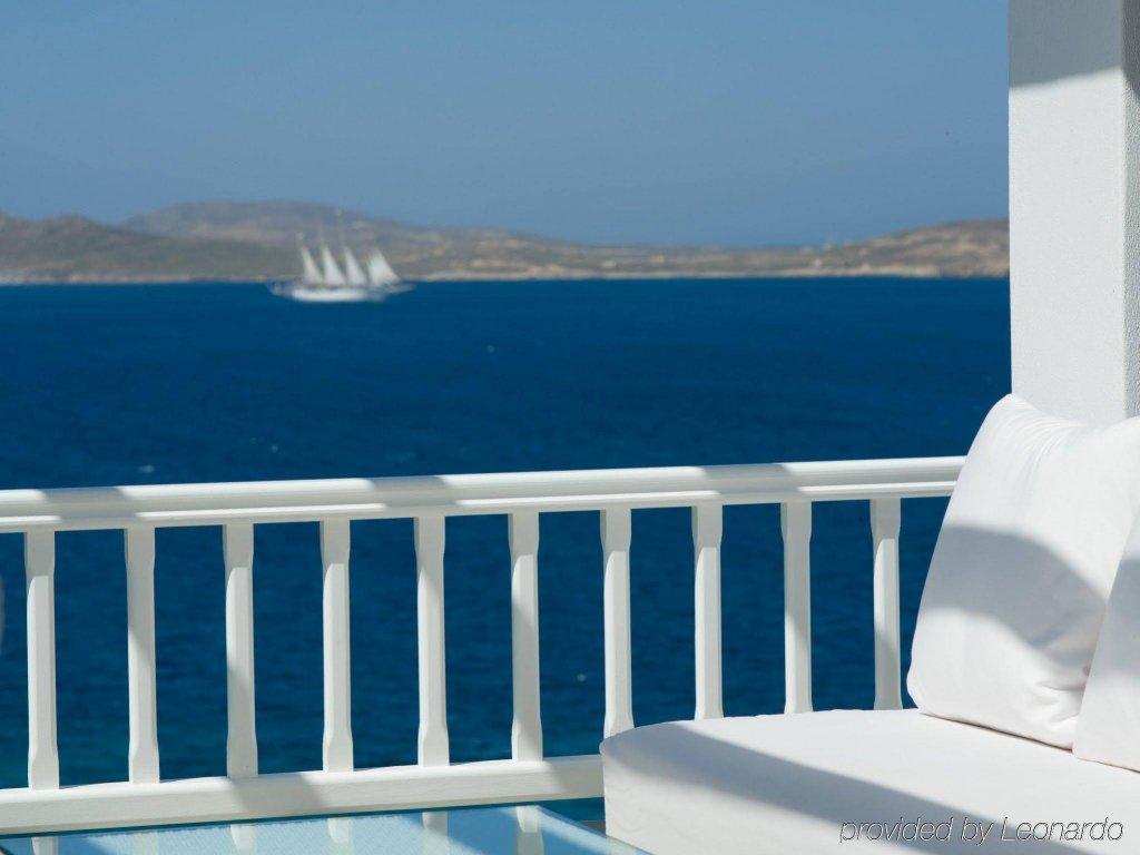 Mykonos Grand Hotel & Resort Image 11