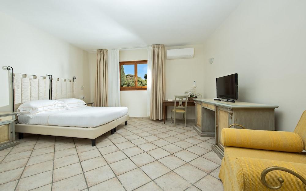 Hotel Torre Di Cala Piccola, Porto Santo Stefano Image 16