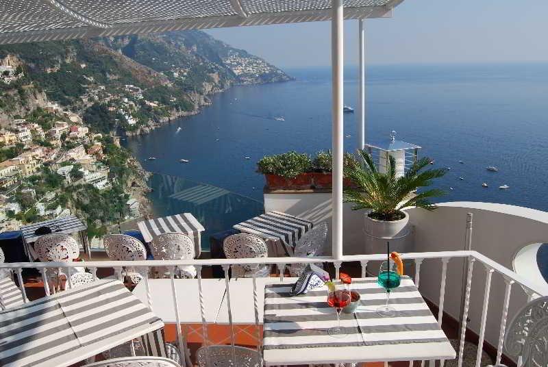 Hotel Villa Franca, Positano Image 4