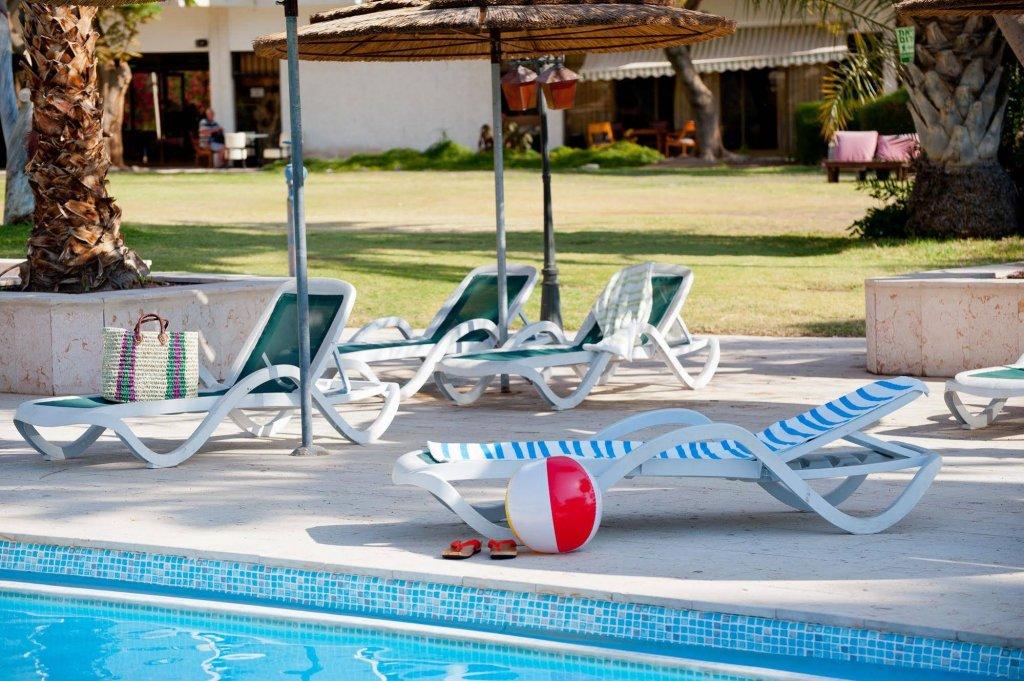 Leonardo Inn Hotel Dead Sea Image 17
