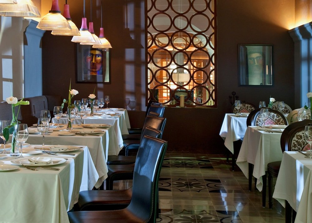 Rosas & Xocolate Boutique Hotel Spa, Merida Image 51