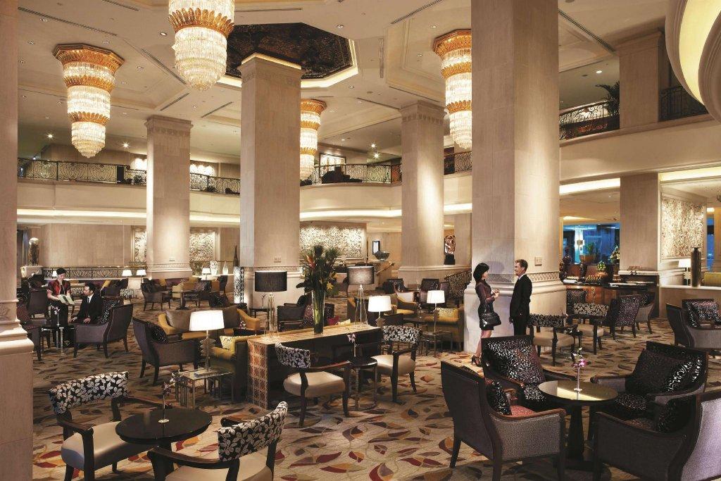Shangri-la Hotel - Jakarta Image 12