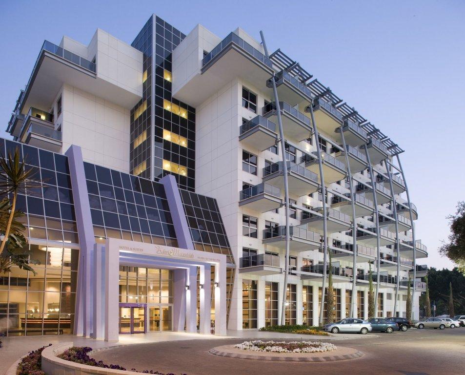 Kfar Maccabiah Hotel And Suites, Tel Aviv Image 38