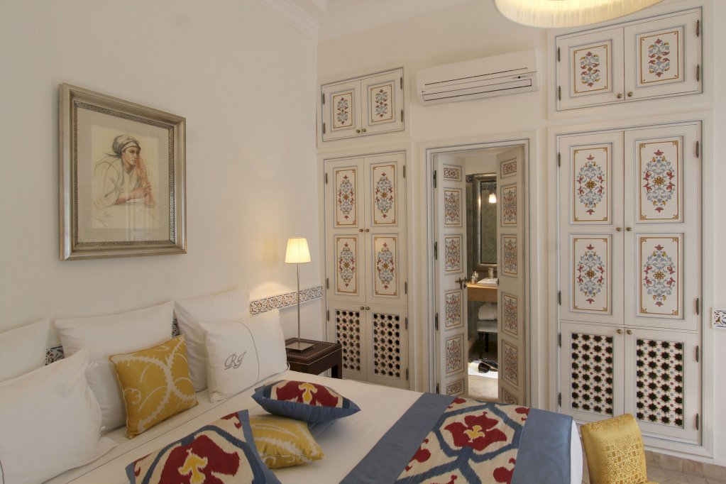 Riad Idra, Marrakech Image 2