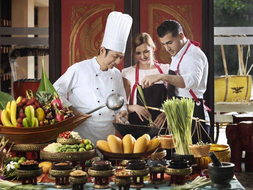 Anantara The Palm Dubai Resort Image 19