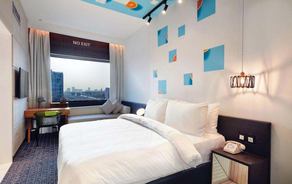 Studio One Hotel, Dubai Image 51