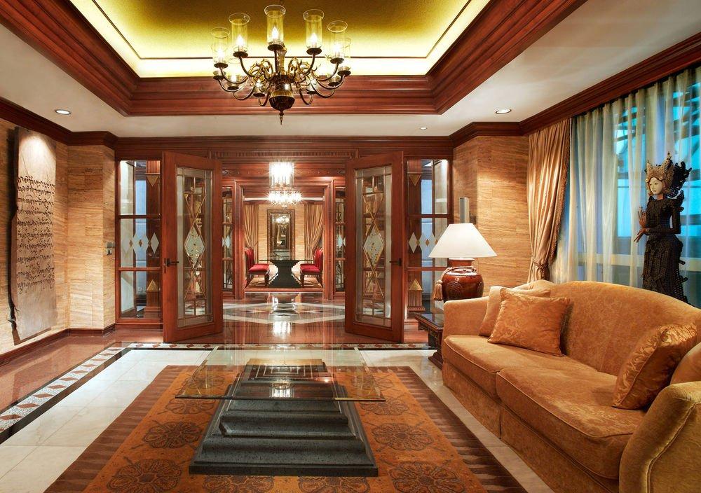 Grand Hyatt Jakarta Image 14