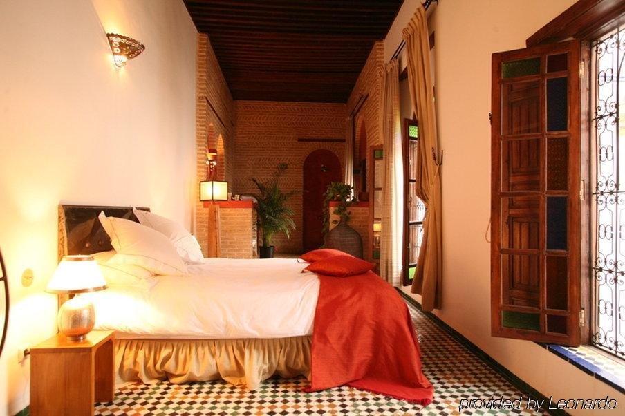 Riad Laaroussa- Hotel & Spa Image 19