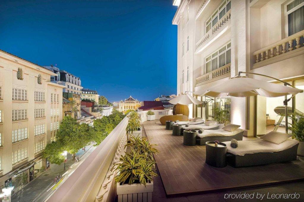 Hotel De L'opera Hanoi - Mgallery Image 44