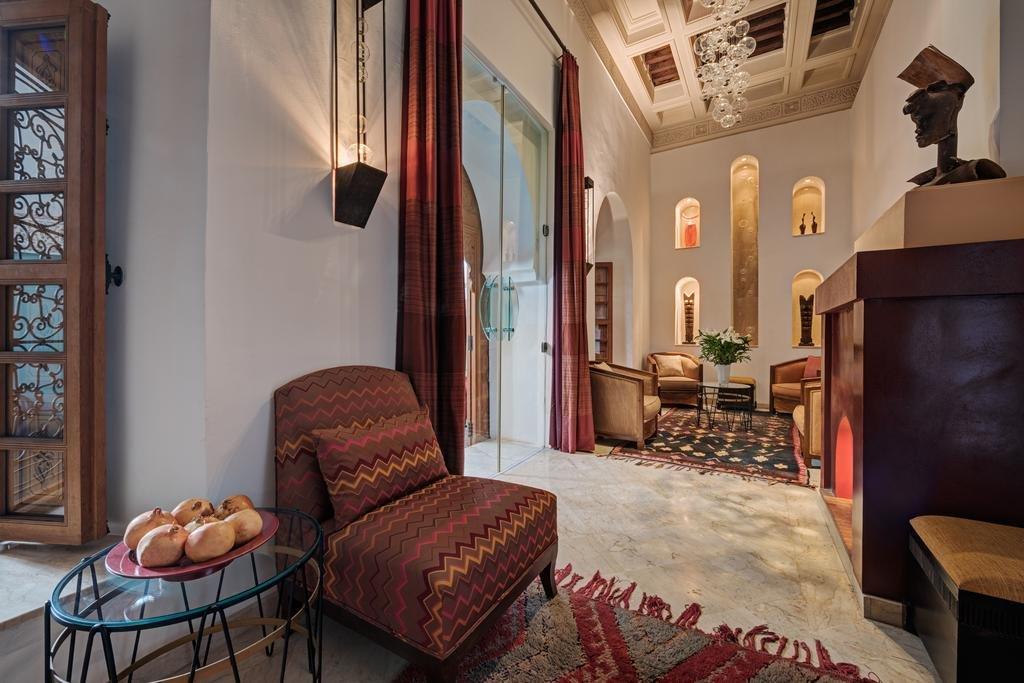Riad Siwan, Marrakech Image 4