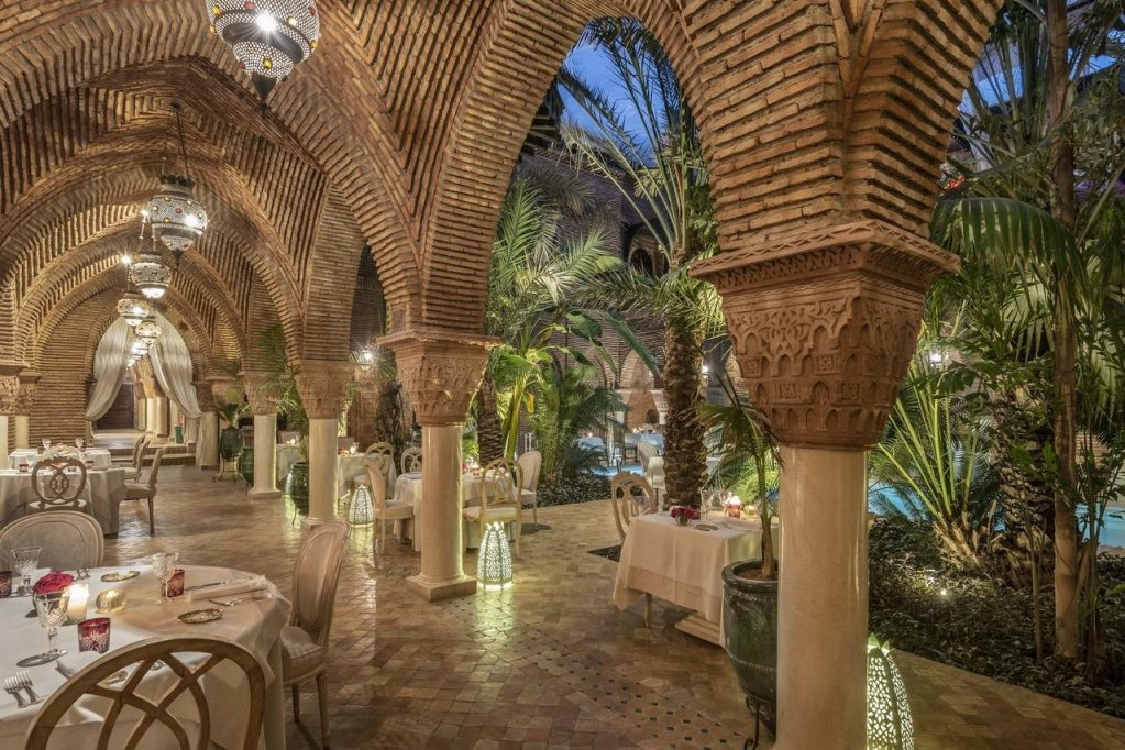 La Sultana Marrakech Image 0