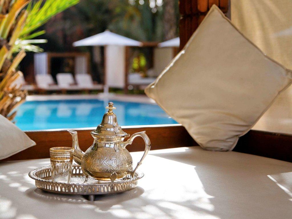 Sofitel Marrakech Lounge And Spa Image 14