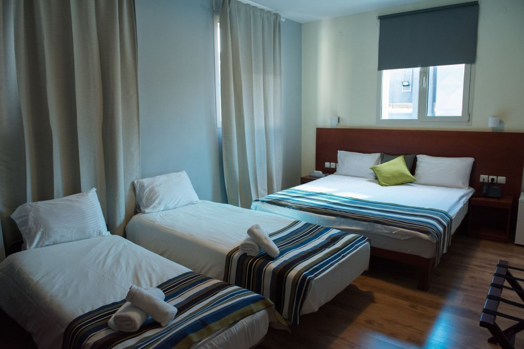 Villa Nazareth Hotel Image 4