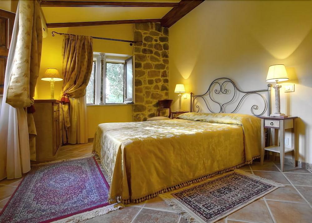 Castello Di San Marco Charming Hotel & Spa, Calatabiano Image 1