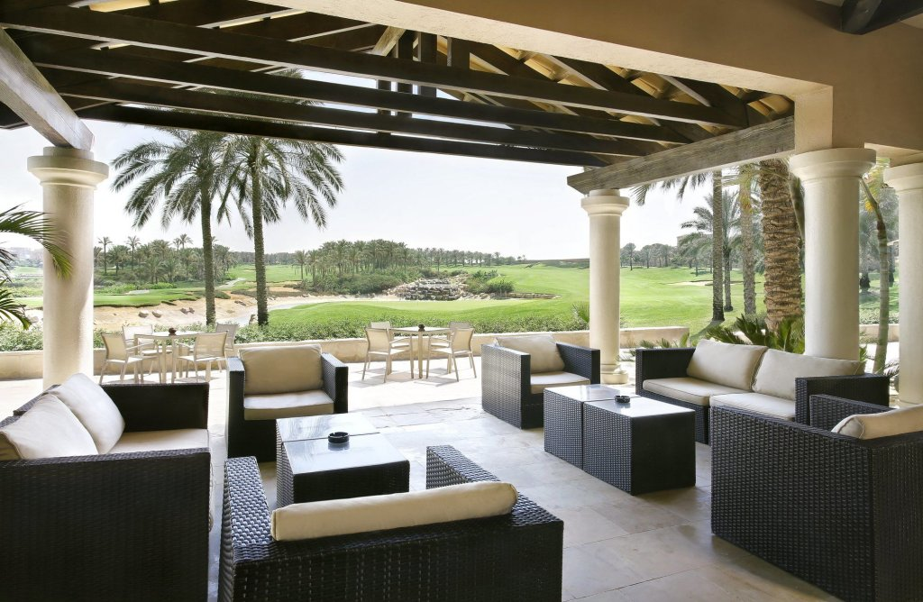 The Westin Cairo Golf Resort & Spa, Katameya Dunes, Cairo Image 3