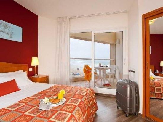 Leonardo Plaza Hotel Eilat Image 45
