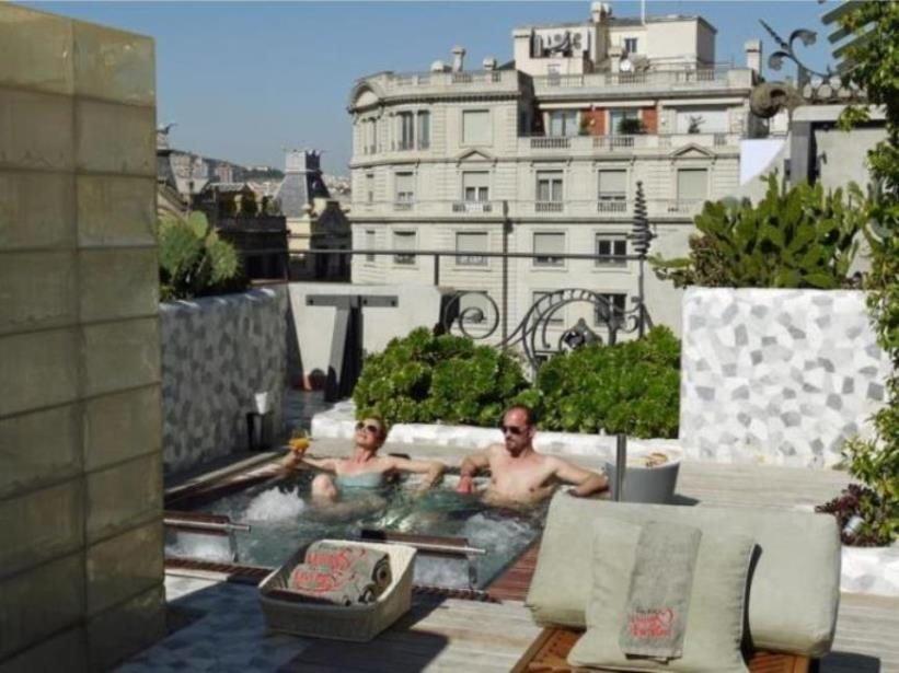 El Palauet Living, Barcelona Image 33