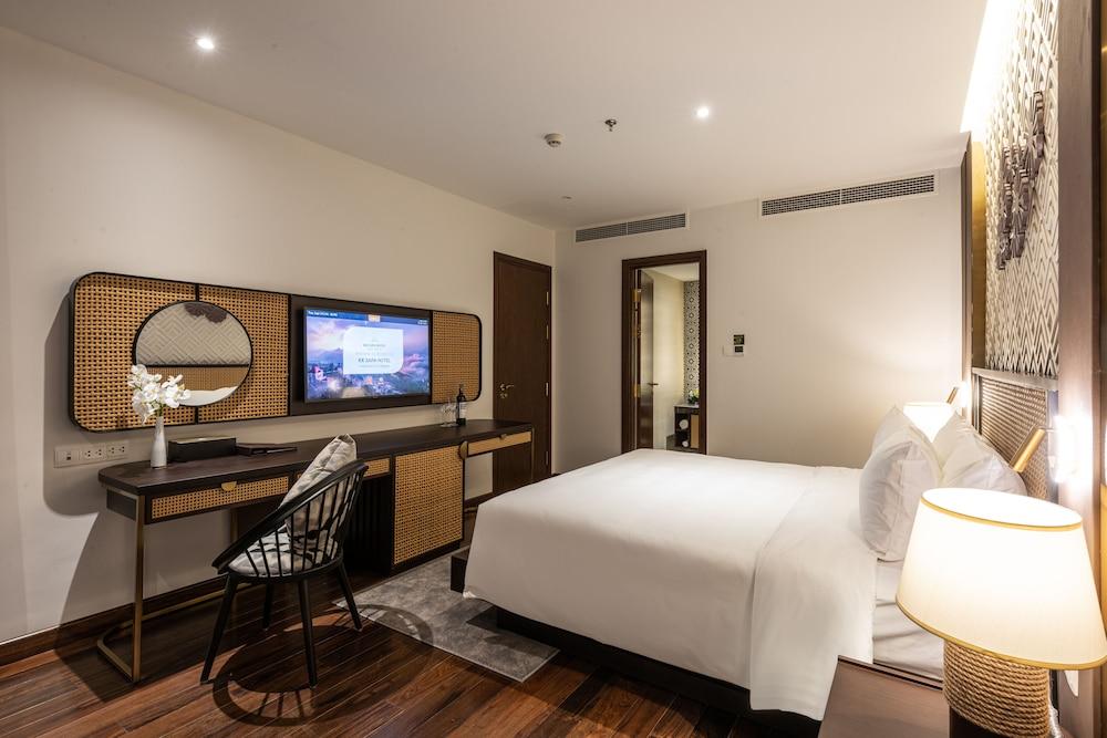 Kk Sapa Hotel Image 26