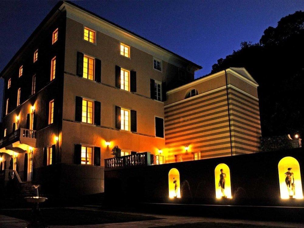 Hotel Villa Casanova, Lucca Image 7