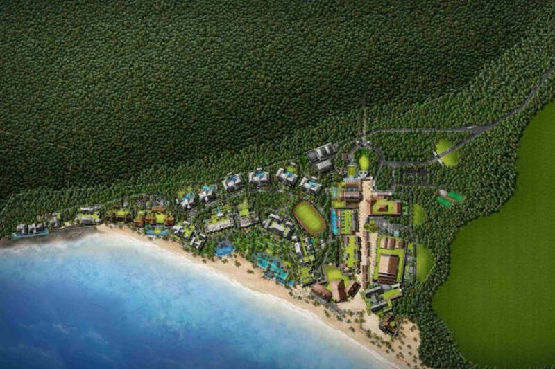 Jw Marriott Phu Quoc Emerald Bay Resort & Spa Image 23