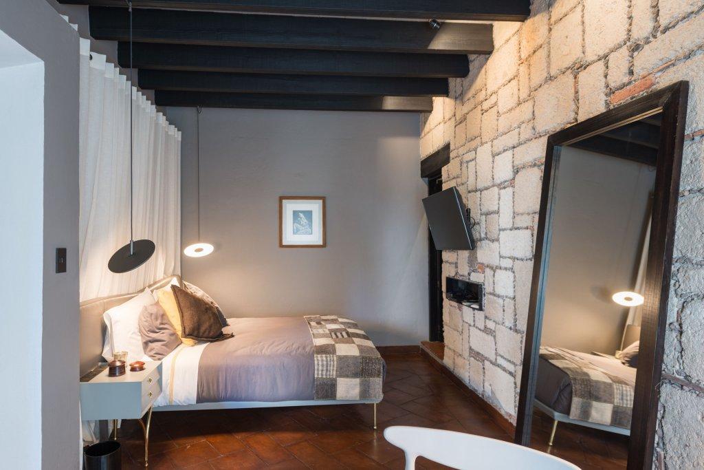 Dos Casas Spa & Hotel A Member Of Design Hotels, San Miguel De Allende Image 4