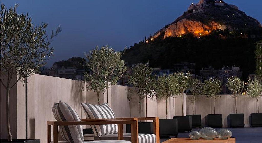 Njv Athens Plaza Hotel Image 37